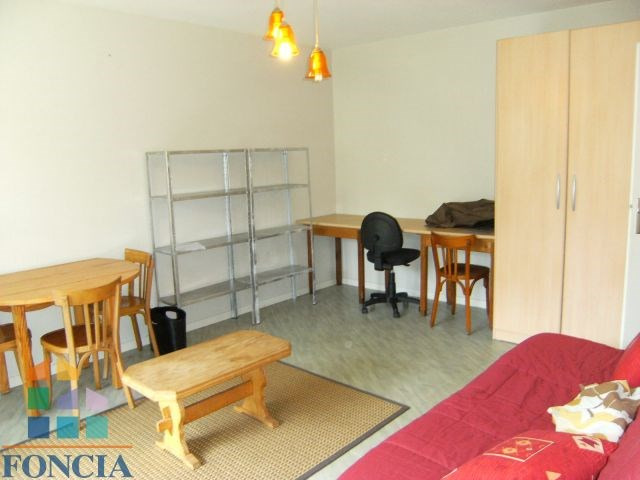 Locação apartamento Chambéry 476€ CC - Fotografia 5
