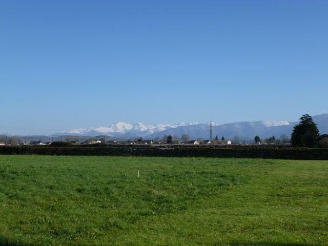 Vente terrain Bordes 70000€ - Photo 1