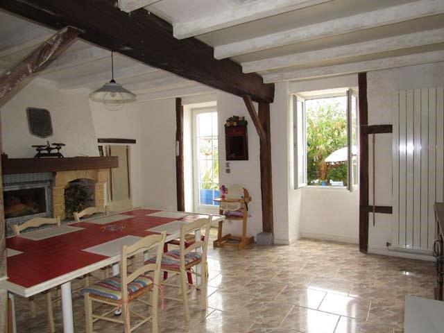 Vente maison / villa Bercloux 163200€ - Photo 3