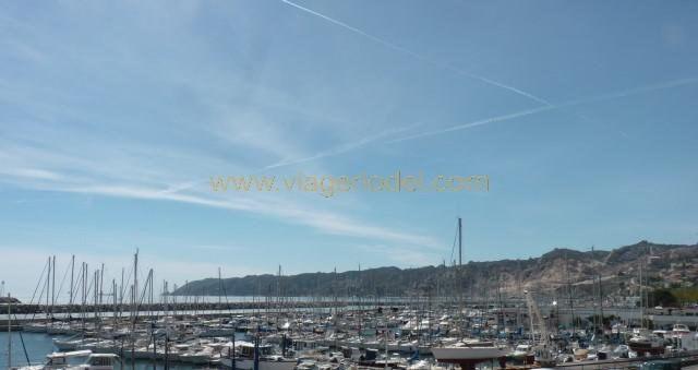 养老保险 公寓 Marseille 16ème 85000€ - 照片 1