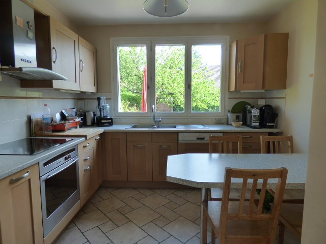 Vente maison / villa Conflans-sainte-honorine 449500€ - Photo 2