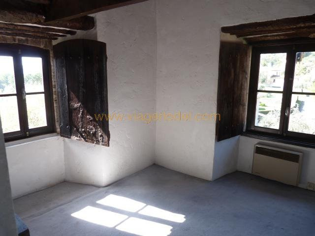 Life annuity house / villa Vallauris 212 000€ - Picture 15