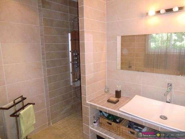 Deluxe sale house / villa Montgiscard secteur § 581000€ - Picture 12