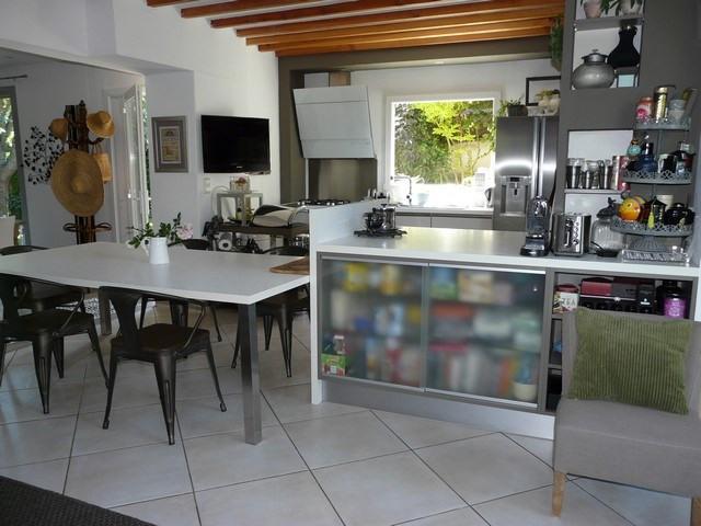 Venta  casa Saint-priest-en-jarez 530000€ - Fotografía 6