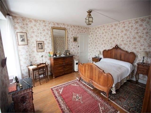 Sale house / villa Choloy-menillot 109000€ - Picture 4