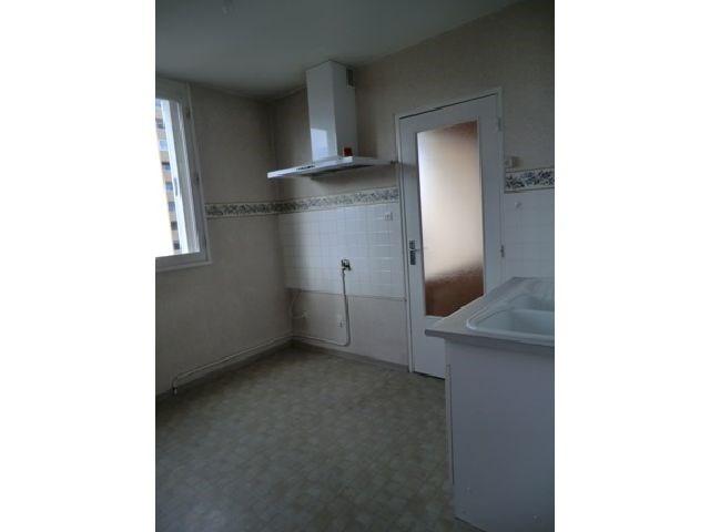 Rental apartment Chalon sur saone 542€ CC - Picture 5