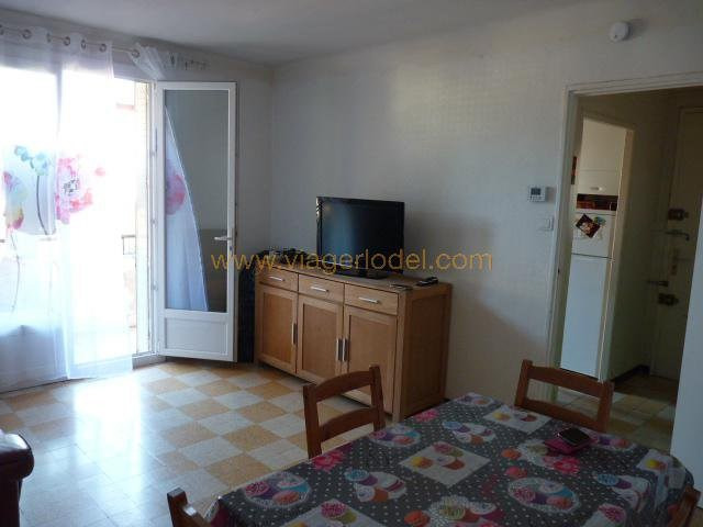 apartamento Marseille 8ème 68000€ - Fotografia 2
