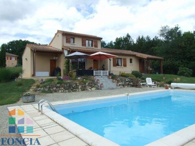 Vente maison / villa Monsac 251000€ - Photo 14