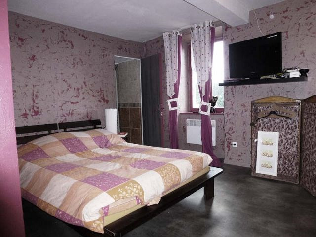 Vente maison / villa Hauterives 205000€ - Photo 7