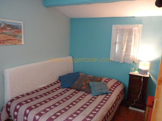 Life annuity house / villa Marseille 11ème 130000€ - Picture 16