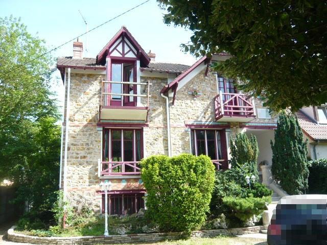 Sale house / villa Draveil 570000€ - Picture 1