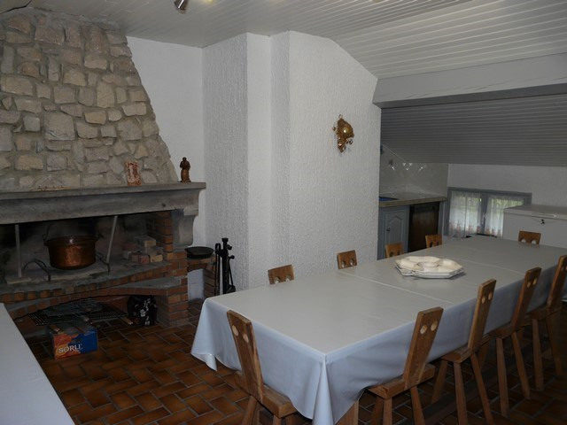 Vendita casa Saint-genest-lerpt 299000€ - Fotografia 6