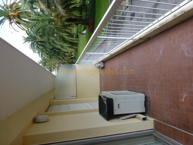 Revenda apartamento Cannes 305000€ - Fotografia 9
