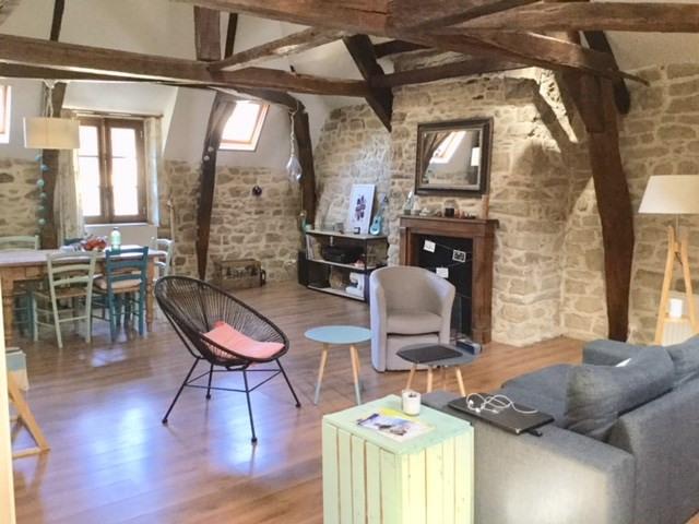 Rental apartment Vannes 800€ CC - Picture 1