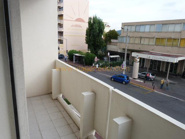 Sale apartment Cannes 345 000€ - Picture 13