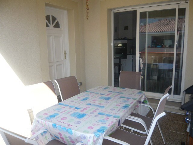Sale apartment St chamond 147 000€ - Picture 1