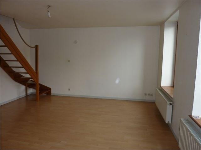 Rental apartment Toul 500€ CC - Picture 3