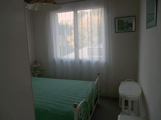 Location vacances appartement Saint-palais-sur-mer 375€ - Photo 5