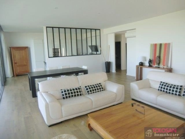 Deluxe sale house / villa Montgiscard secteur 558000€ - Picture 4