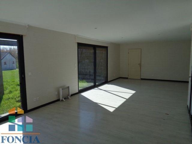 Vente maison / villa Ribagnac 144000€ - Photo 2