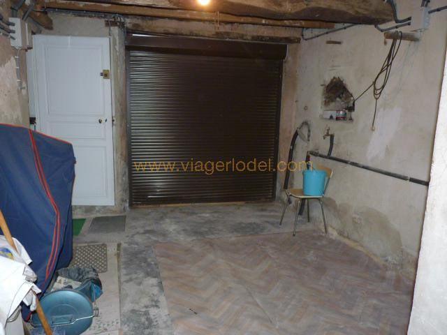 Life annuity house / villa La roquebrussanne 64400€ - Picture 9