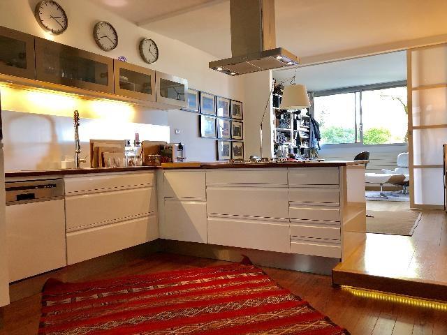 Vente appartement Cachan 430000€ - Photo 4