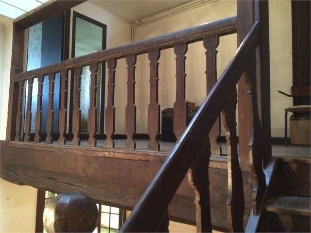 Sale house / villa Tilly-sur-meuse 99000€ - Picture 5