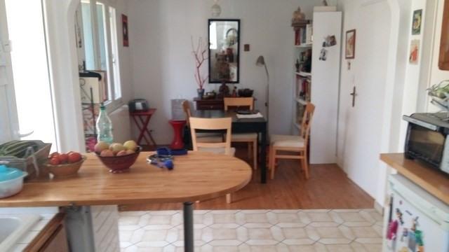 Sale house / villa Saint-jean-d'angély 110000€ - Picture 2