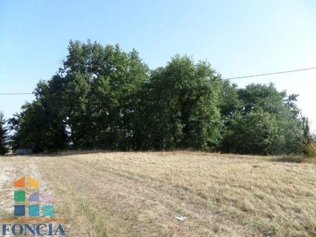 Venta  terreno Saussignac 39000€ - Fotografía 3
