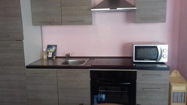 Sale apartment Sury-le-comtal 130000€ - Picture 2