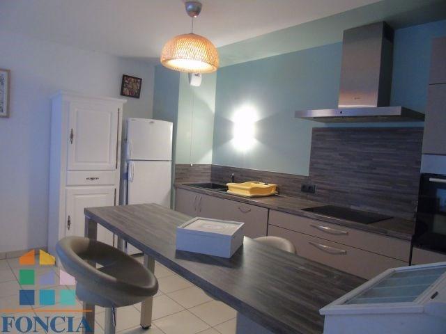 Location appartement Villeurbanne 794€ CC - Photo 1