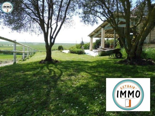 Vente maison / villa Saint-dizant-du-gua 527500€ - Photo 15