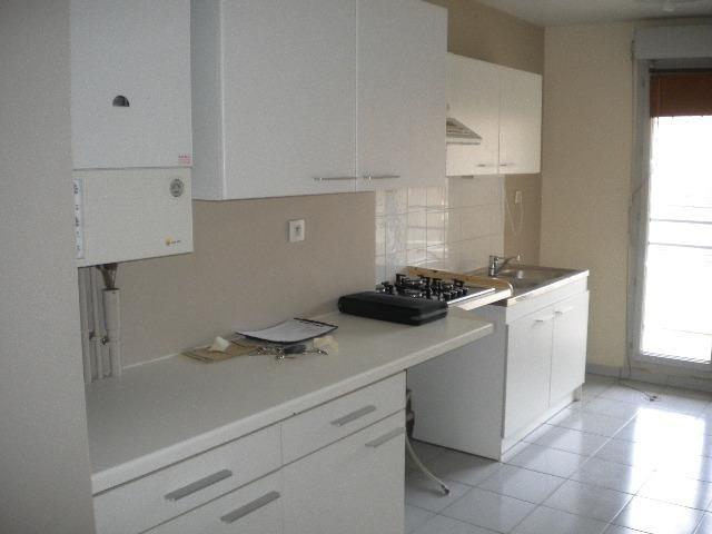 Location appartement Lyon 1er 1051€cc - Photo 2