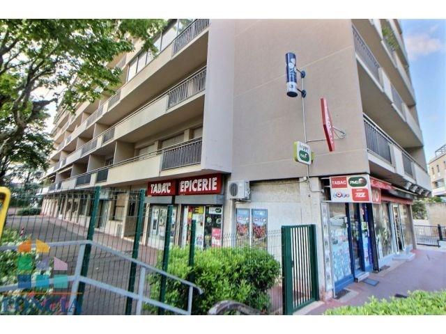Lyon 5 - T1 loué idéal investisseur