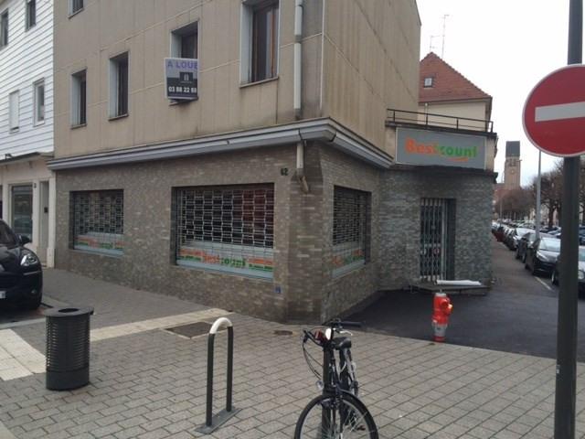 Vermietung geschäftsraum Strasbourg 2000€ CC - Fotografie 1