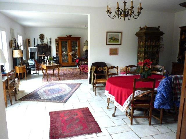 Life annuity house / villa Le val 336000€ - Picture 5