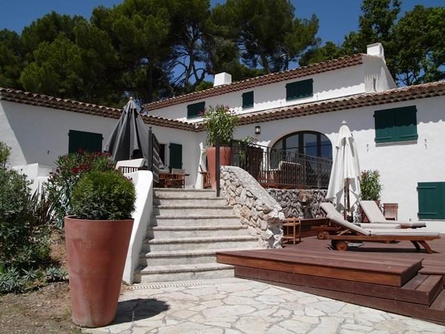 Location maison / villa Aix en provence 4660€ CC - Photo 9