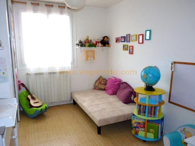 Verkoop  appartement Saint-raphaël 155000€ - Foto 3