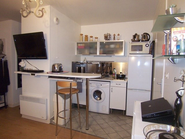 Location appartement Vincennes 750€ CC - Photo 4