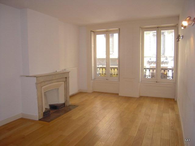 Location appartement Lyon 2ème 1130€ CC - Photo 1
