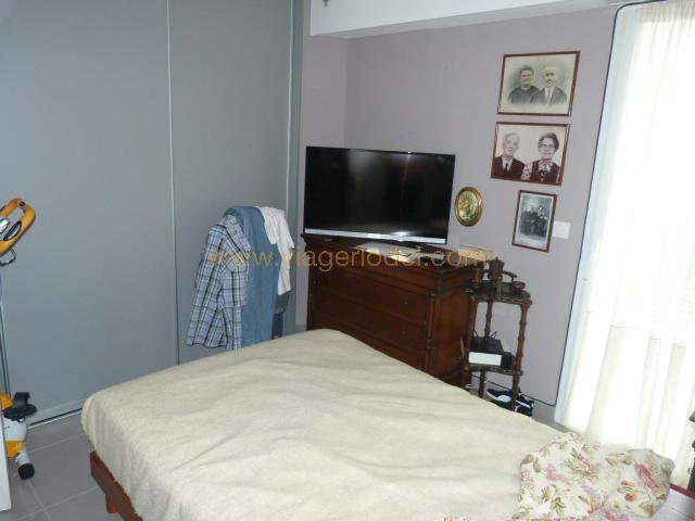 Life annuity apartment Cagnes-sur-mer 100 000€ - Picture 4