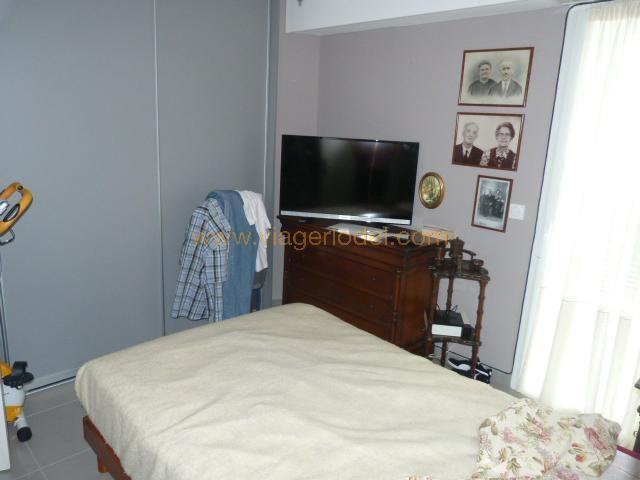 Lijfrente  appartement Cagnes-sur-mer 100000€ - Foto 4