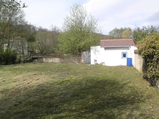 Rental house / villa Chatonnay 628€ CC - Picture 8