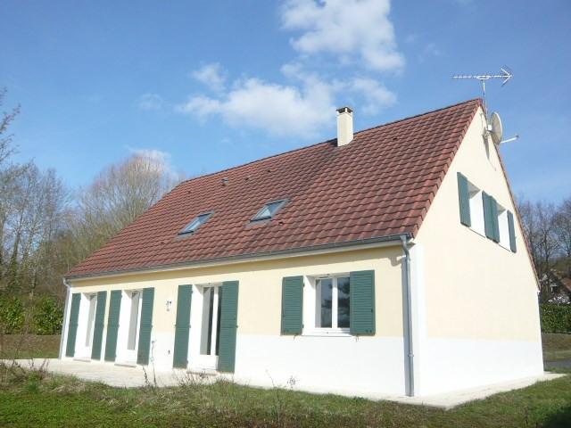 Vente maison / villa Etiolles 549000€ - Photo 2