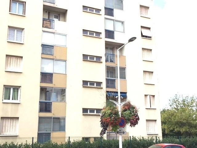 Vente appartement Vénissieux 92220€ - Photo 2