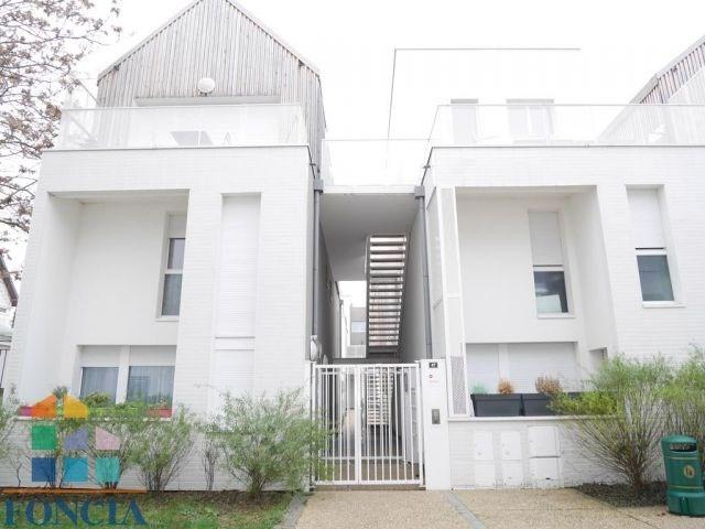 Location appartement Nanterre 946€ CC - Photo 1