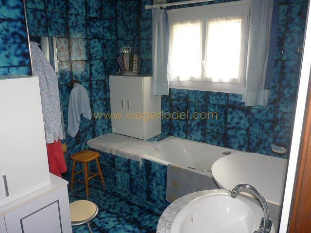 Life annuity apartment Fréjus 52 000€ - Picture 9
