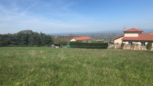 Sale site Marcilly-le-chatel 106000€ - Picture 3