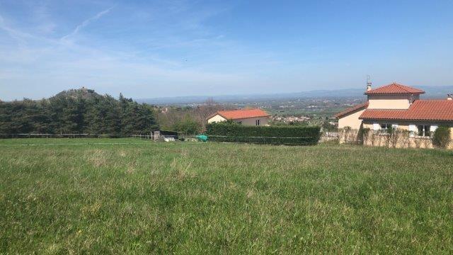 Vente terrain Marcilly-le-chatel 106000€ - Photo 3
