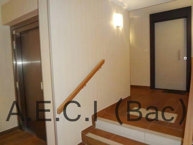 Rental apartment Asnieres sur seine 1650€ CC - Picture 5